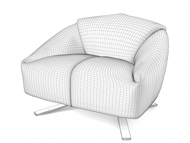 DS-373 Armchairs 9