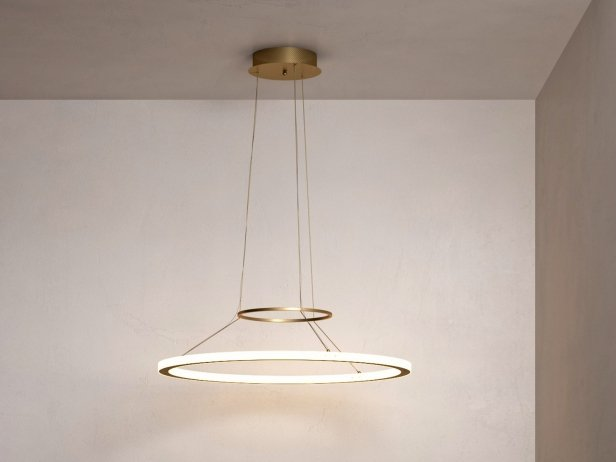 Rio In and Out Pendant Lamp 2