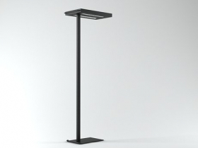 Trolley Floor Lamp