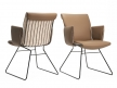 DS-515 Chair with Armrests 8