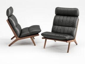 DS-531 Lounge Chair High