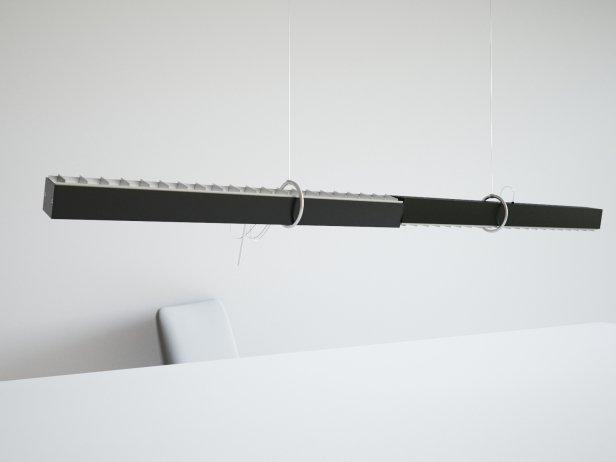 Brick Pendant Lamps 2