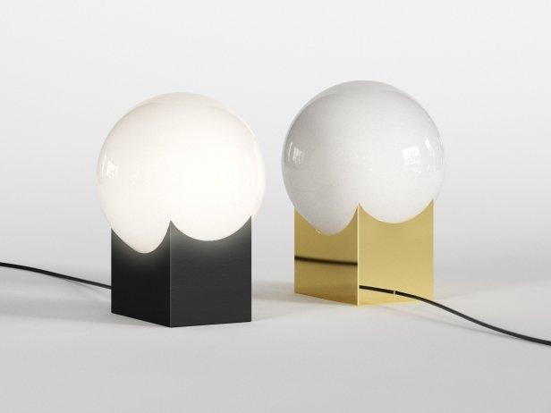 Atlas 01 Table Lamp 1