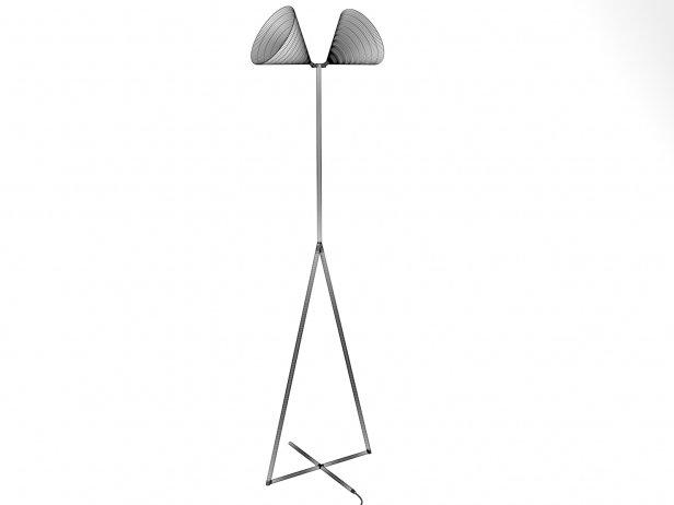 Deux Lamp 6