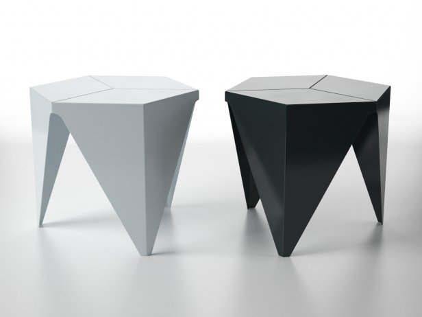 Prismatic Side Table 2