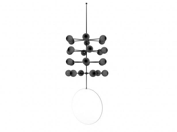 Epic 3 Pendant Lamp 7