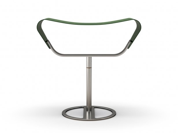 Evolution Outdoor Stool 3