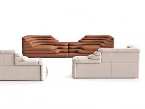 DS-1025 Terrazza Sofa Set 1