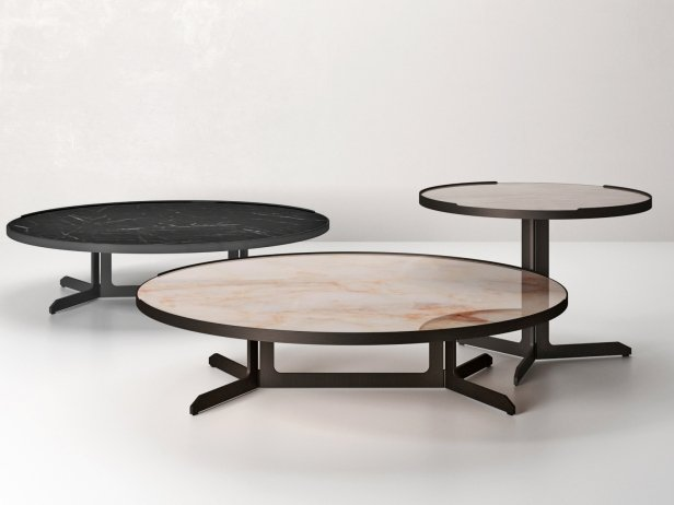Abaresque Round Tables 1