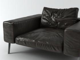Lifesteel armchair 125