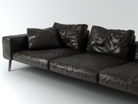 Lifesteel sofa 275