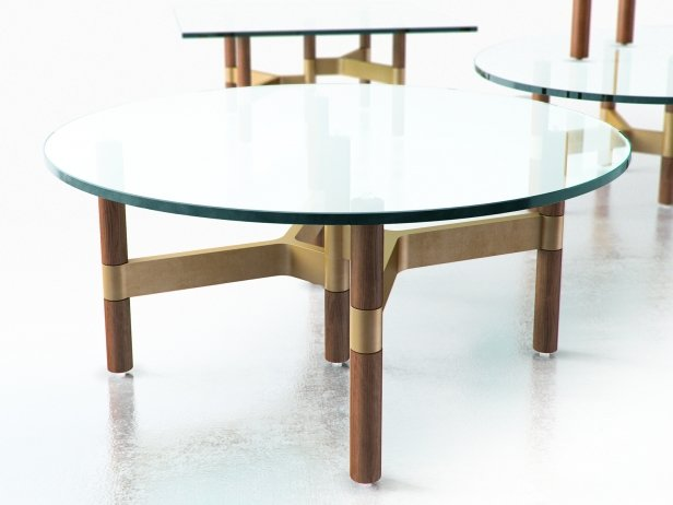 Helix Table Collection 2