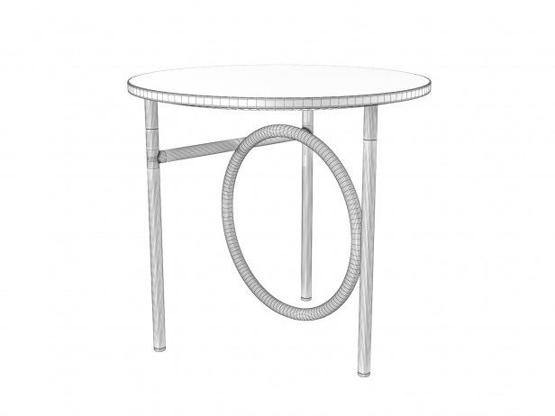Ring Side Tables 5