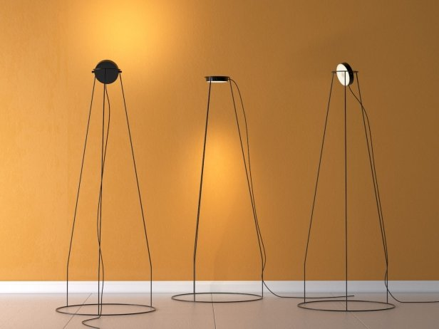 Lamp 06 Reading Lamp 3