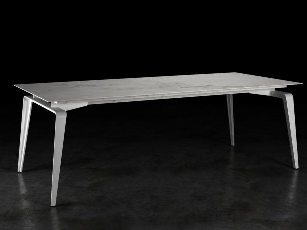 Odessa marble 3d model ligne roset for Table design odessa fl
