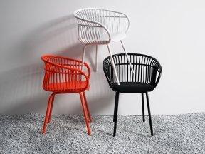 Stem Chair