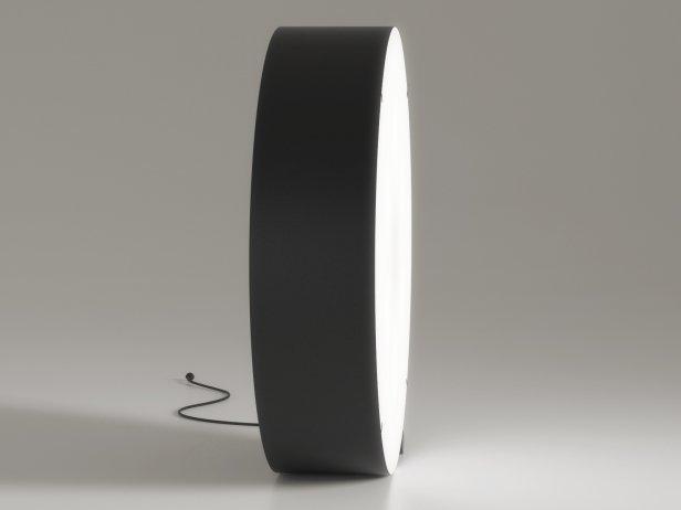 Round Floor Lamp 4