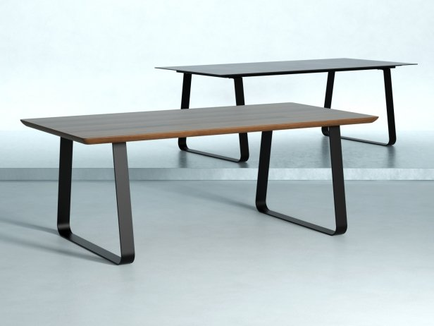 Vilna Extendable Dining Table 180 2