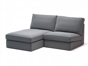 Kivik One Seat And Lounge
