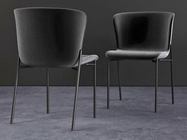 La Pipe Chair 3d Model Friends Amp Founders Denmark