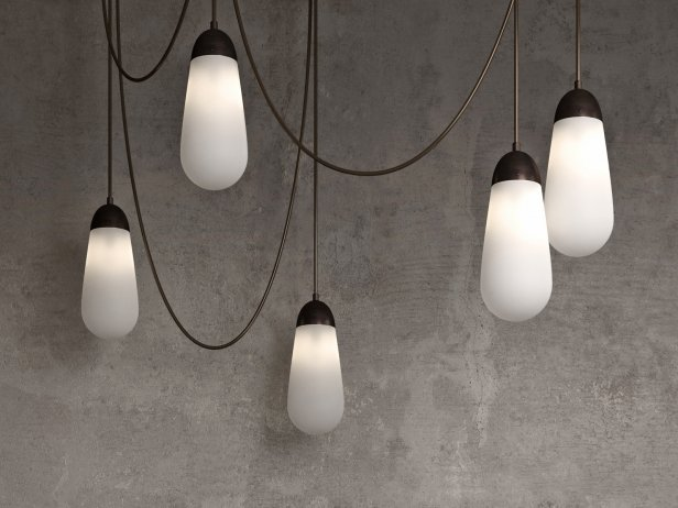 Lariat 5 Pendant Lamp 3