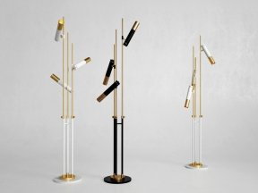 Ike Floor Lamp