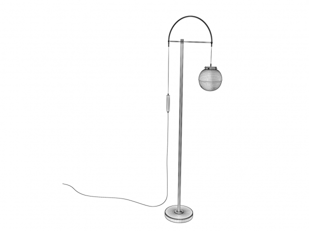Lift Floor Lamp 4
