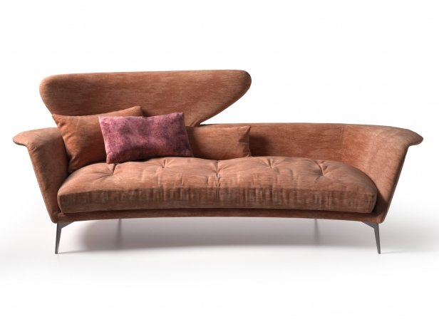 Lovy Sofa 1