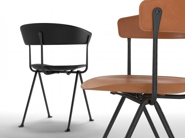 Officina Chair 3