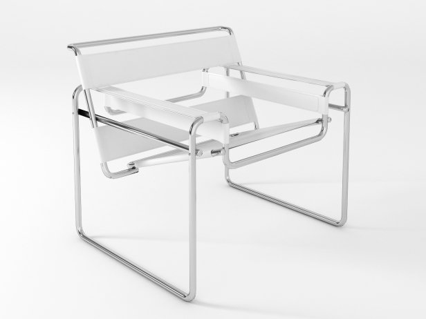 Wassily Chair 5