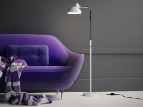 Kaiser Idell Luxus Floor