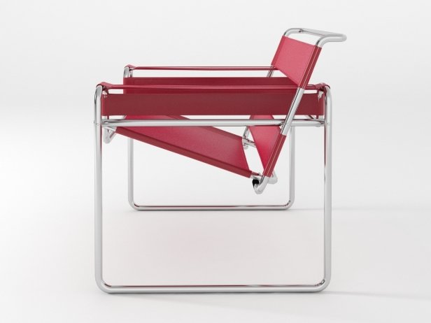Wassily Chair 2