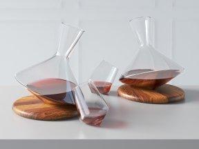 NUDE Balance Wine Set