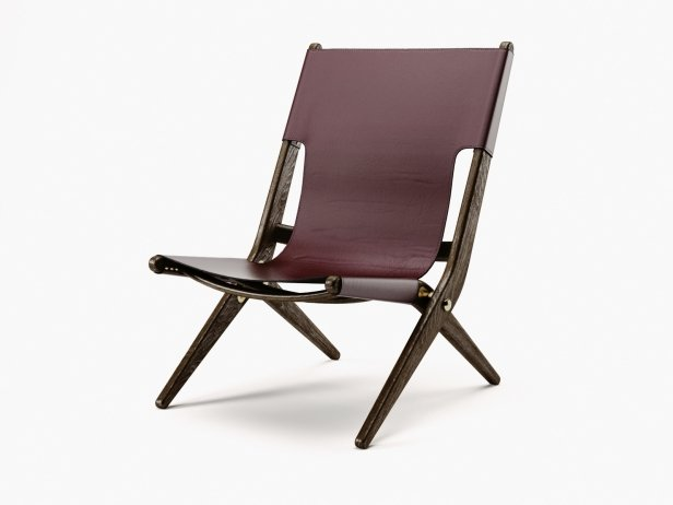 Saxe Folding Chair 2