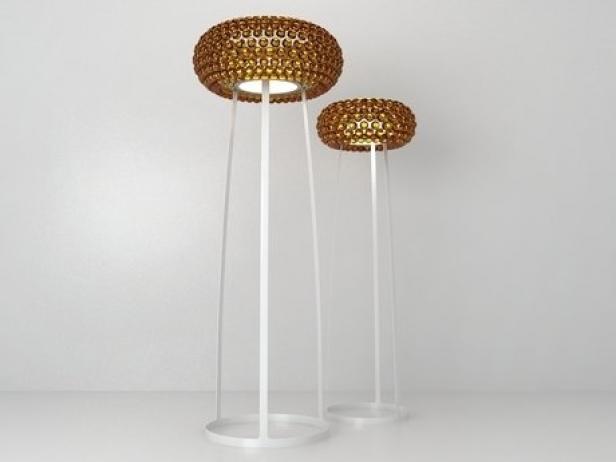 Caboche floor lamp 3