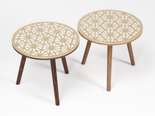 Asembla Occasional Table 3