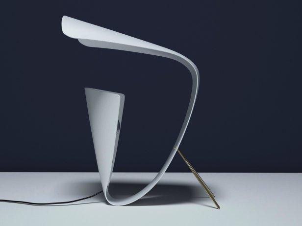 B201 Desk Lamp 2