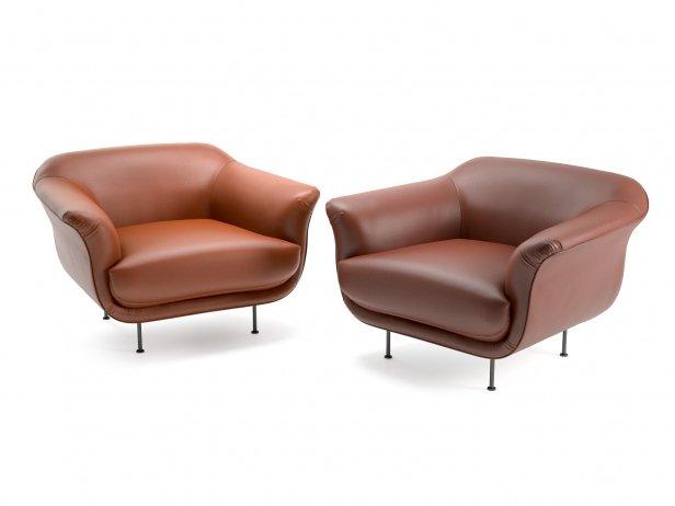 Style Armchair 4
