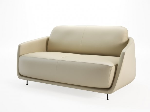 Okura Medium Sofa Low Back 3