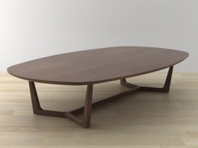 Tridente coffee tables