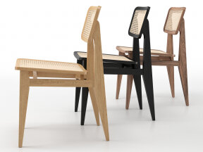 C-Chair Cane