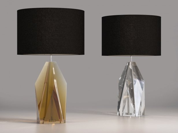 Setai Table Lamp 1