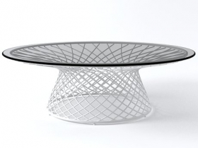 Heaven Occasional Table 496