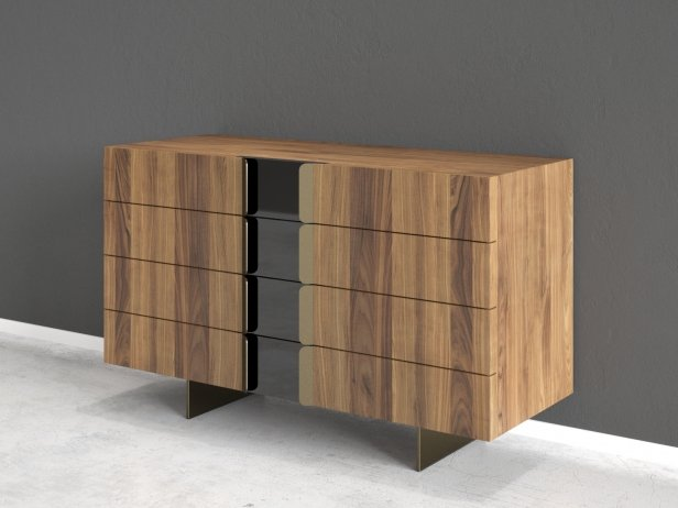 Malay Chest of Drawers 2