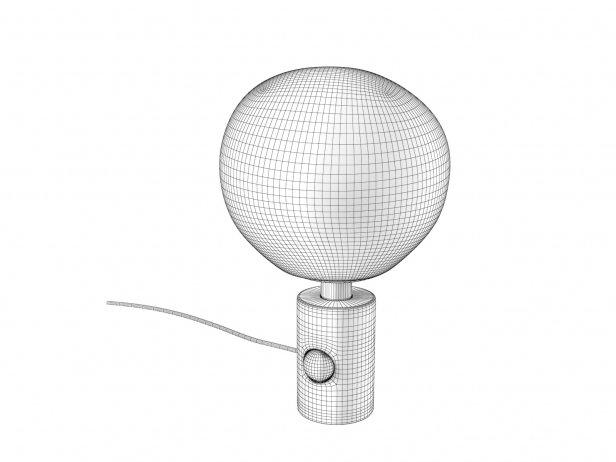 Melt Table Lamp 4