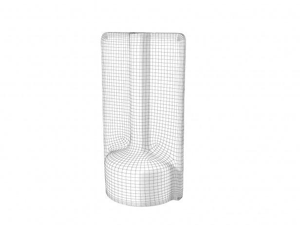 Mold Vase 5