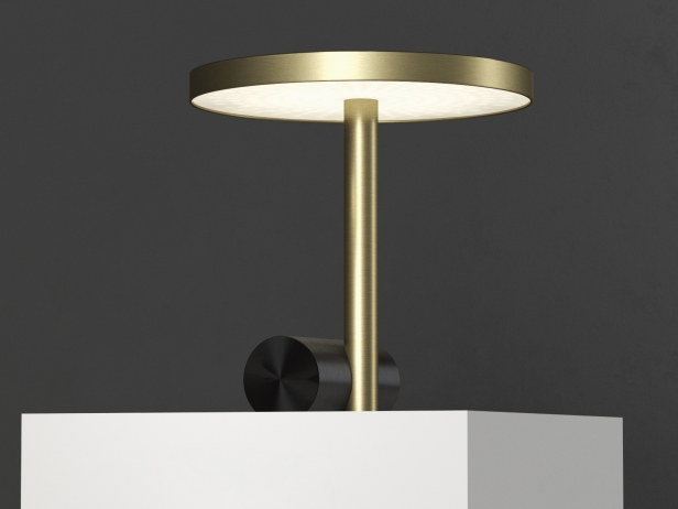 Calee Table Lamp 3