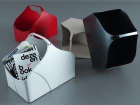 CALLIGARIS Utility Storage Bag