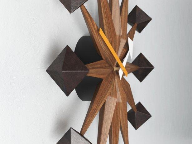 Polygon Clock Nelson 3