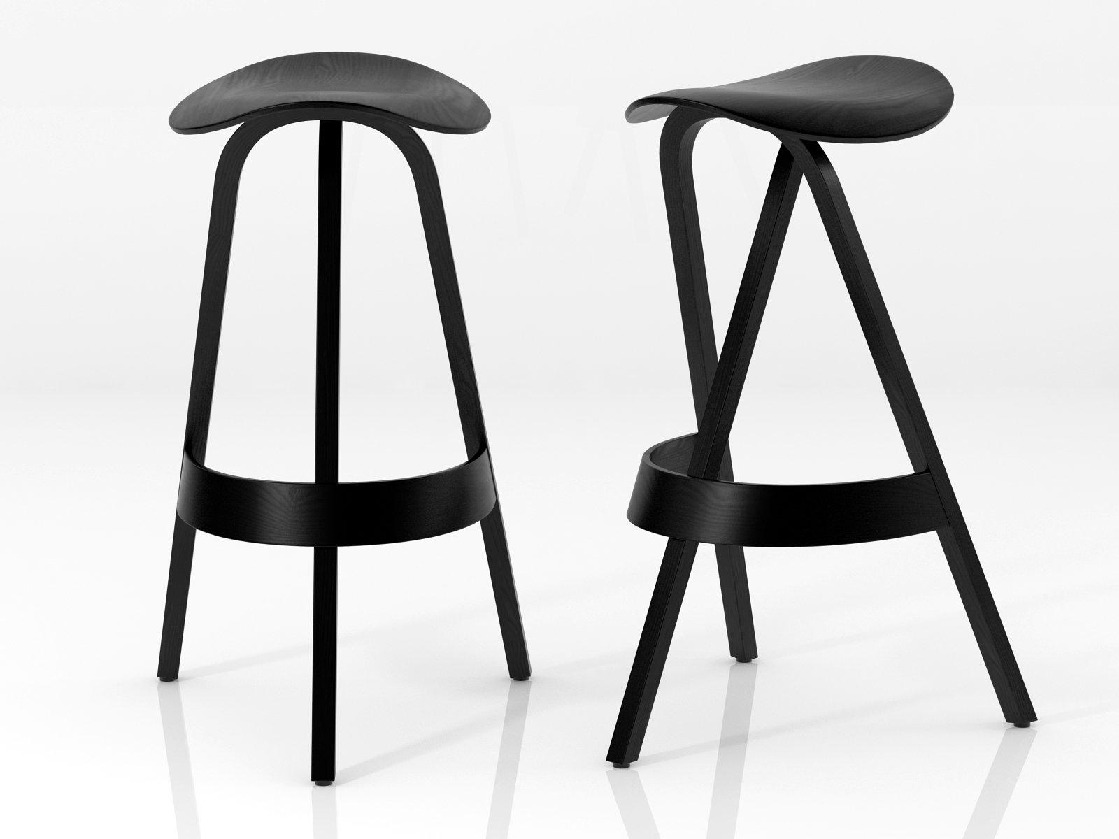 404 h 3d model thonet. Black Bedroom Furniture Sets. Home Design Ideas